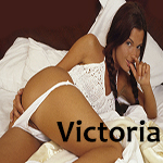 Buy Victoria's used panties